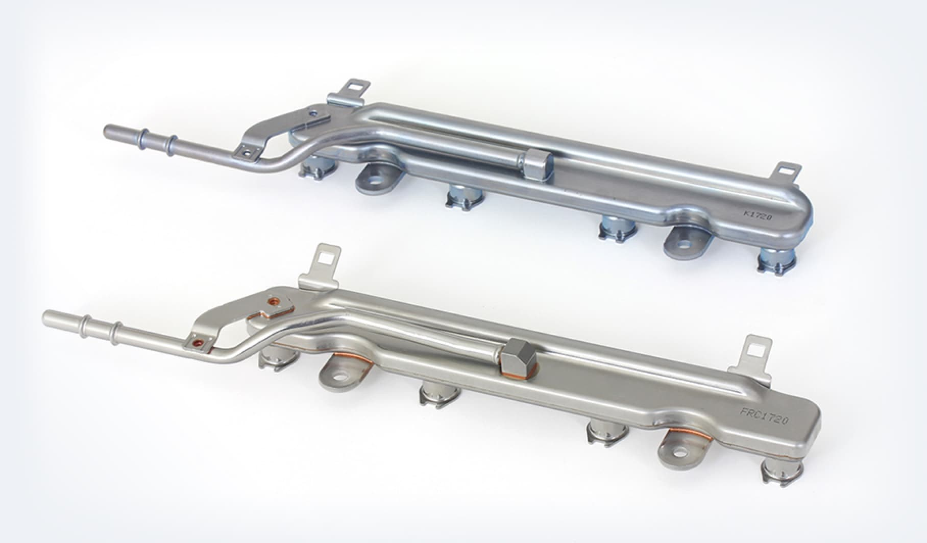 Fuel Injection Rails (FIRs)